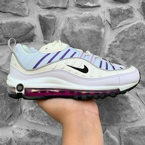 Nike Women's Air Max 98